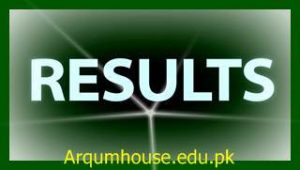 BISE Abbottabad Board 9th 10th Class Result 2018