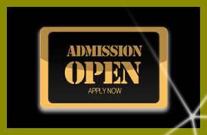 Admission 2018