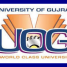University of Gujrat UOG Admission 2018, Download Form & Merit List