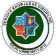 GC Women University Sialkot Admission 2017