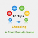 Top 10 Tips For Choosing The Domain Name