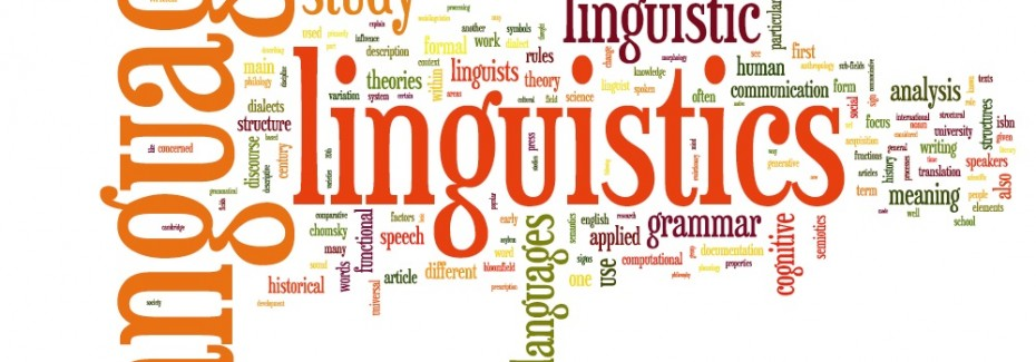 Scope Of Linguistics In Pakistan