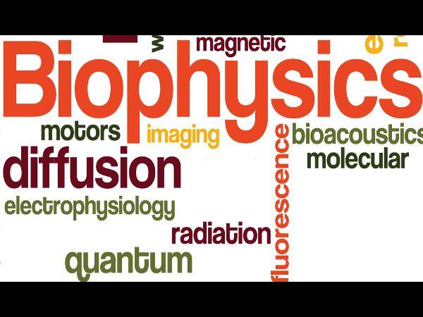 Scope Of Biophysics In Pakistan