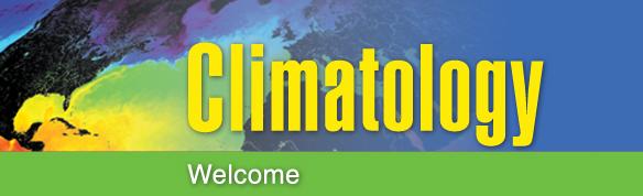 Scope Of Climatology In Pakistan