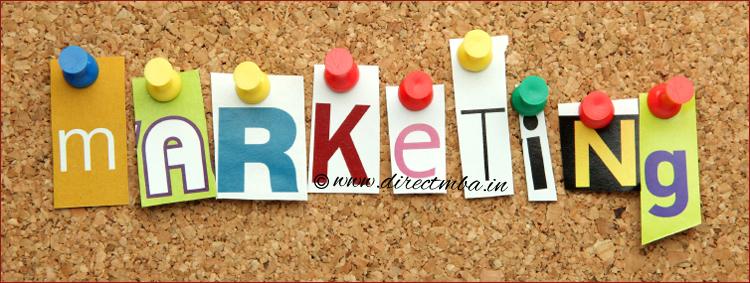 Scope Of MBA Marketing In Pakistan