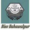 BISE Bahawalpur Board 9th Class Date Sheet 2019, Download