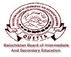 Balochistan Board