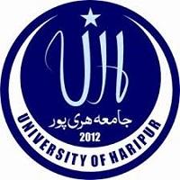 Haripur University KPK Admission 2