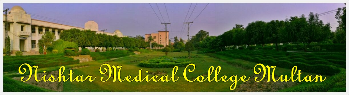 Nishtar Medical College Multan Admission 2017, Form Download