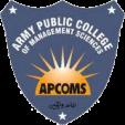 APCOMS Rawalpindi Merit List 2017