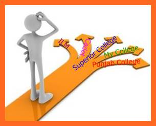 Career Counseling About Selection Of Private Colleges After Matric