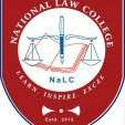 National Law College Admission 2018
