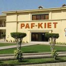 PAF Kiet College Of Engineering Admission 2018