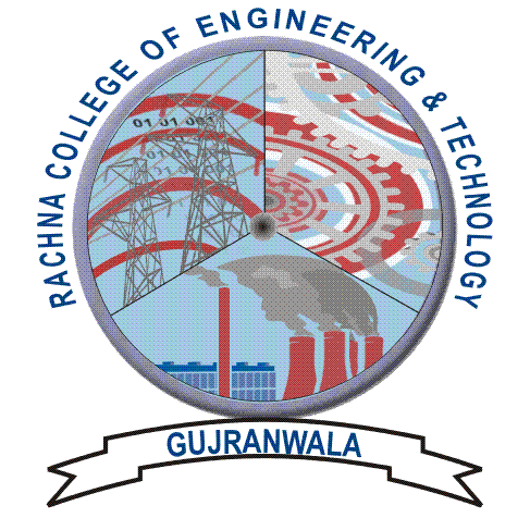 Rachna College Of Engineering UET Gujranwala Merit List 2017
