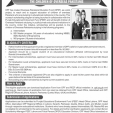 OPF & PEEF Outreach Scholarships Program 2018 For Overseas Pakistani