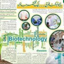 Scope Of Biotechnology In Pakistan-Career Guide In Urdu