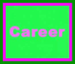Career & Scope