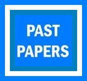Past Papers
