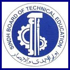 Sindh Technical Board Karachi SBTE