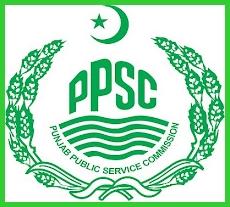 PPSC Jobs 2018, Punjab Public Service Commission