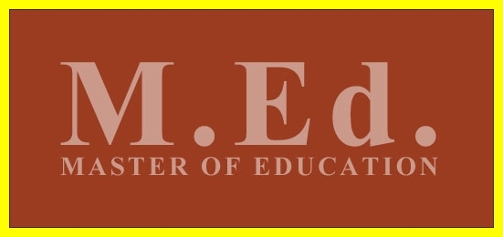 Scope MEd (Master of Education) in Pakistan, Eligibility, Subjects & Jobs