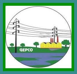Check Gepco Online Bill, Download & Print Duplicate Copy