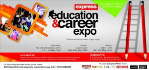 Express Education & Career Expo 2018