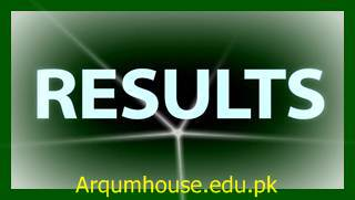 BISE Rawalpindi Board Inter Part 1 FA, FSc, ICom Result 2019