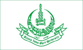 Allama Iqbal Open University (AIOU) Admission 2021 Schedule & Courses