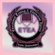 ETEA ECAT Entry Test Schedule 2019 For UET Peshawar, Form & Result