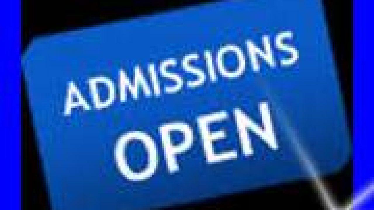 GC University Faisalabad GCUF Admission 2019
