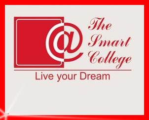 The Smart College Admission 2020 in F.Sc, I.Com, FA & ICS