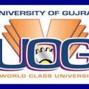 University of Gujrat UOG Admission 2019, Download Form & Merit List