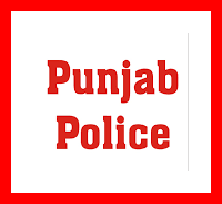Punjab Police Jobs 2020 of Constables & Lady Constables, Schedule, Form