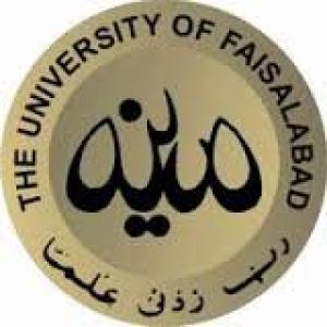 University Of Faisalabad Admissions 2020