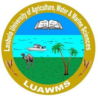Luawms Lasbela Baluchistan Admission 2019