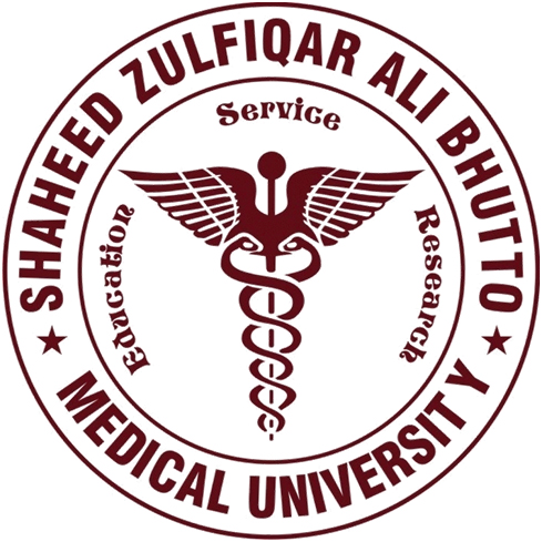 Shaheed Zulfiqar Ali Bhutto Medical University FM&DC MBBS Admissions 2019