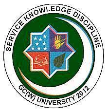 GC Women University Sialkot Admission 2019 (BS, BBA, MA, MSc, MS, BFA, PhD)