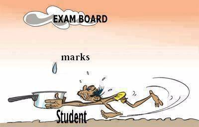 How To Get Good Marks In University Exams