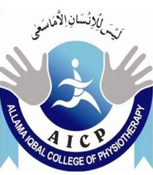 Allama Iqbal College Of Physiotherapy Lahore DPT Admission 2020