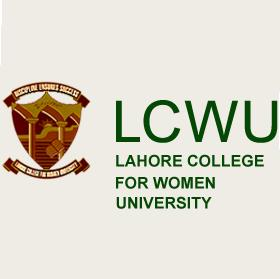 LCWU Jhang Campus BS & MS Admission 2019