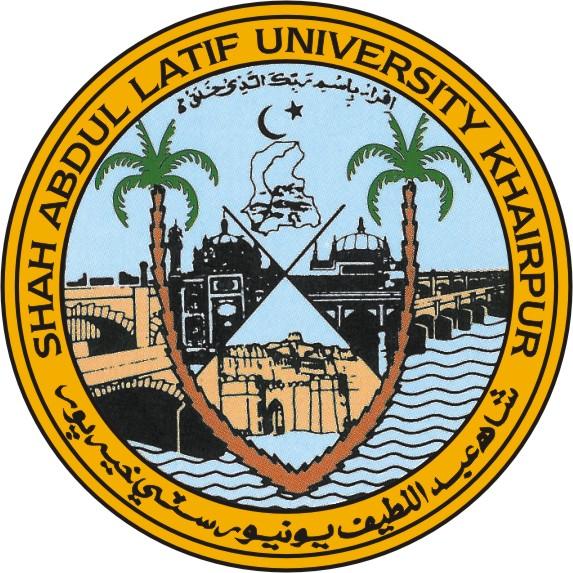 Shah Abdul Latif University Khairpur Admission 2019