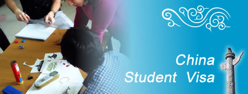 China Student Visa Guide For Pakistani Students
