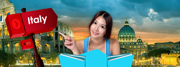 Italy Student Visa Guide For Pakistani Students