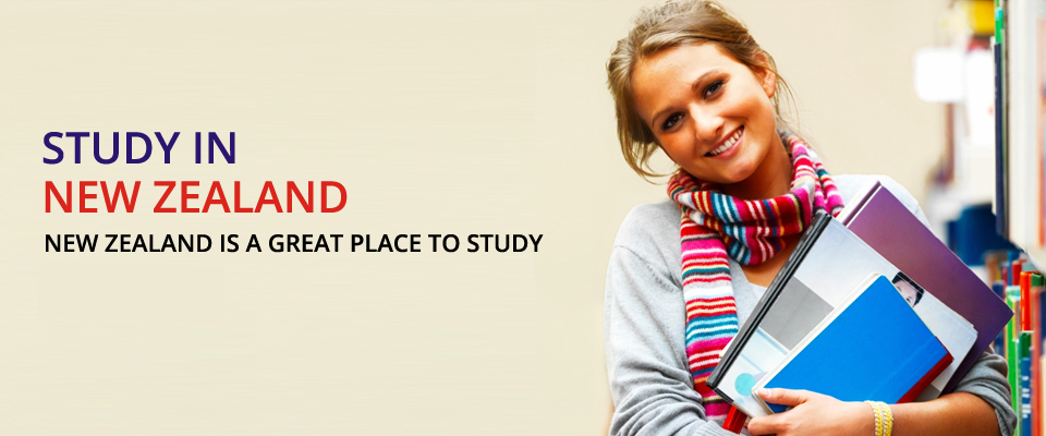 New Zealand Student Visa Guide For Pakistani Students
