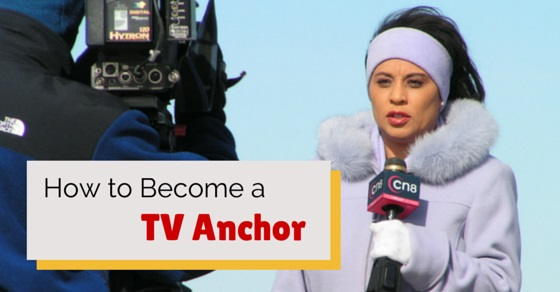 Scope Of TV Anchor In Pakistan