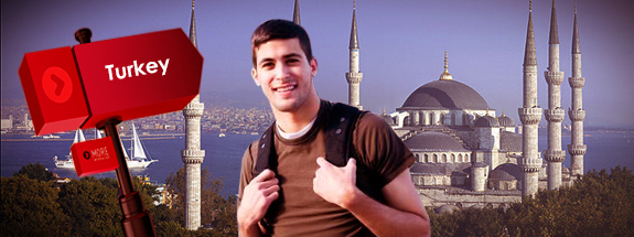 Turkey Student Visa Guide For Pakistani Students