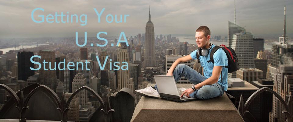USA Student Visa Guide For Pakistani Students