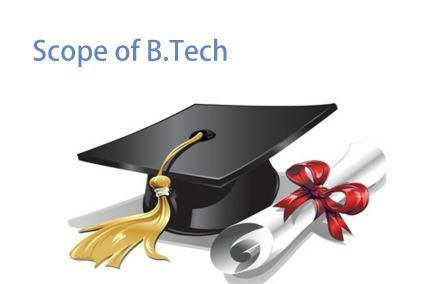 Scope Of B.Tech In Pakistan
