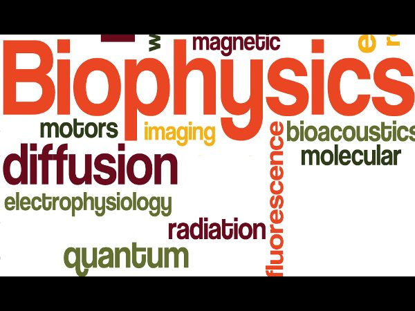 Scope Of Biophysics In Pakistan